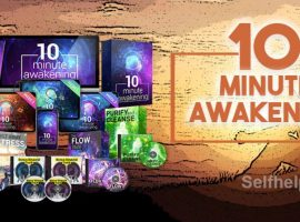 10 Minute Awakening The Power to Rewire Your Mental Programming