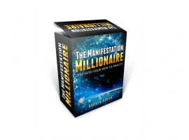 The Manifestation Millionaire Review: Manifest 7-Figure Net Worth