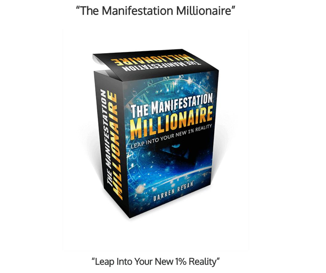 the Manifestation Millionaire guide