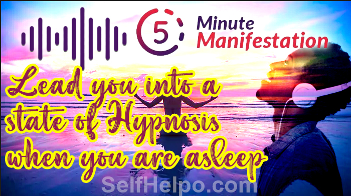 5 Minute Manifestation State of Happiness