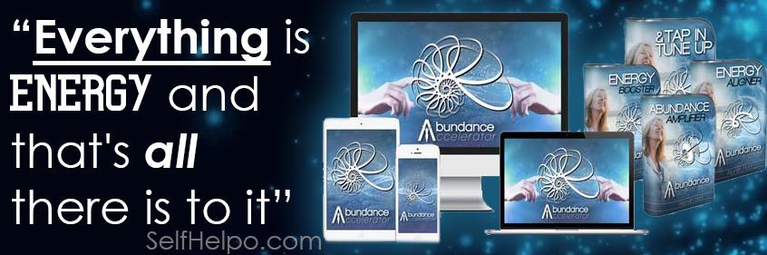 Abundance Accelerator Everything