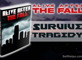 Alive After Fall Survive the Tragedy