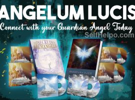 Angelum lucis Connect with your Guardian Angel