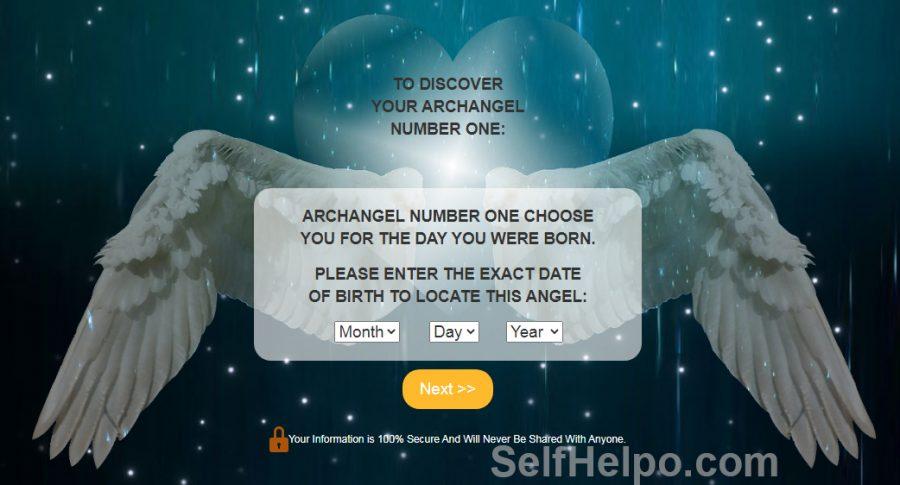Archangel Report Discover your Archangel