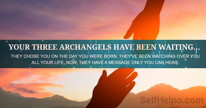 Archangel Report Three Archangel Waiting