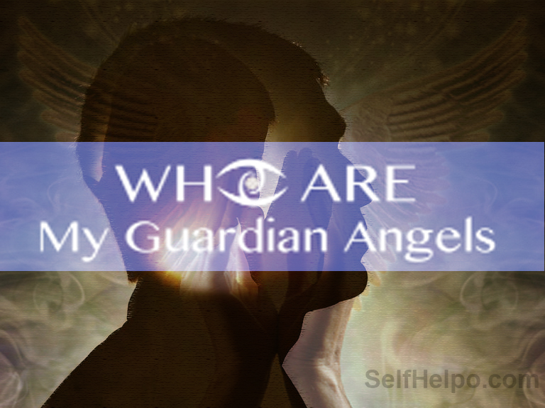 Archangel Report Who are my Guardian Angels