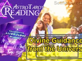 Astra Tarot Reading Divine Guidance from the Universe