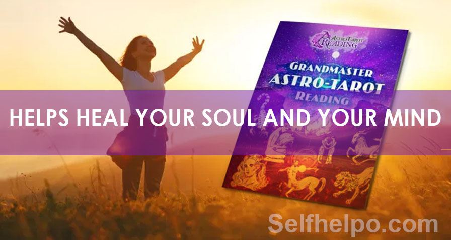 Astra Tarot Reading Heals your Soul and Mind