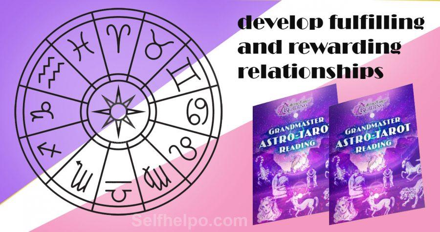 Astro Tarot Reading Help You Achieve