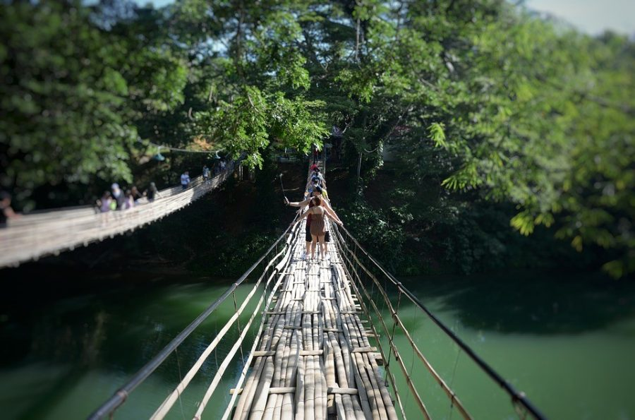 Bohol Bridge