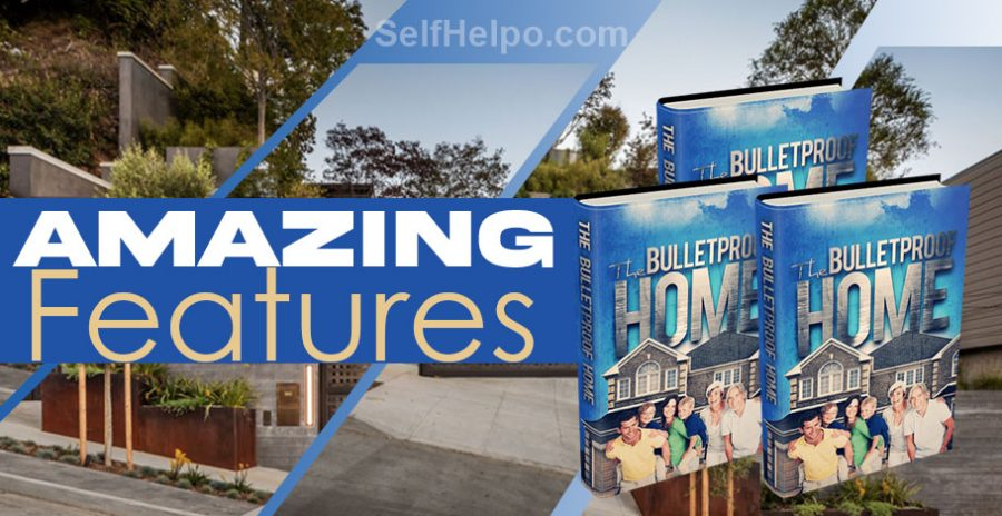 Bulletproof Home The Most Amazing Features