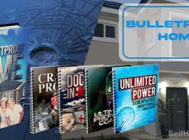 Bulletproof Home Survive in very Many War Zones