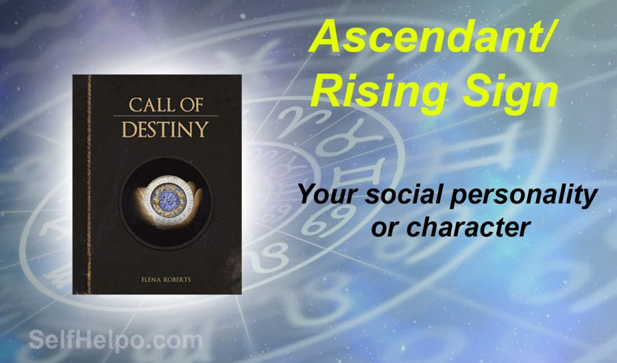 Call of Destiny Rising Sign