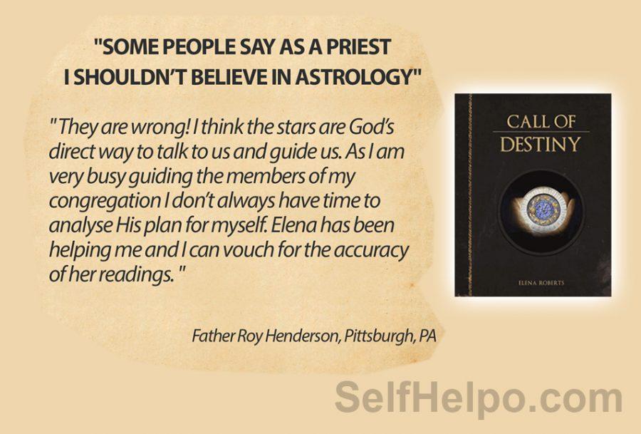 Call of Destiny Testimonials