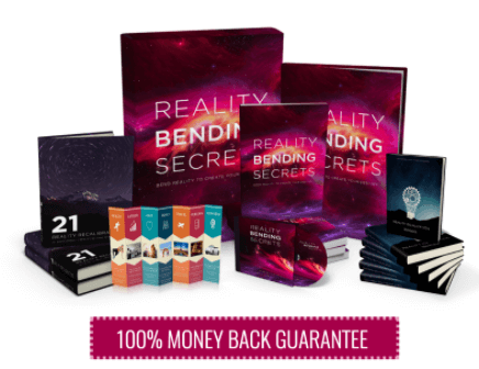 Capture Reality Bending Secrets Bundle