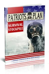Survival Stockpile