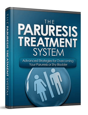 The Paruresis Treatment System Manual