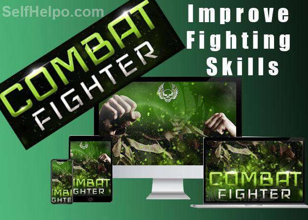 Combat Fighter Improve Fighting Skills