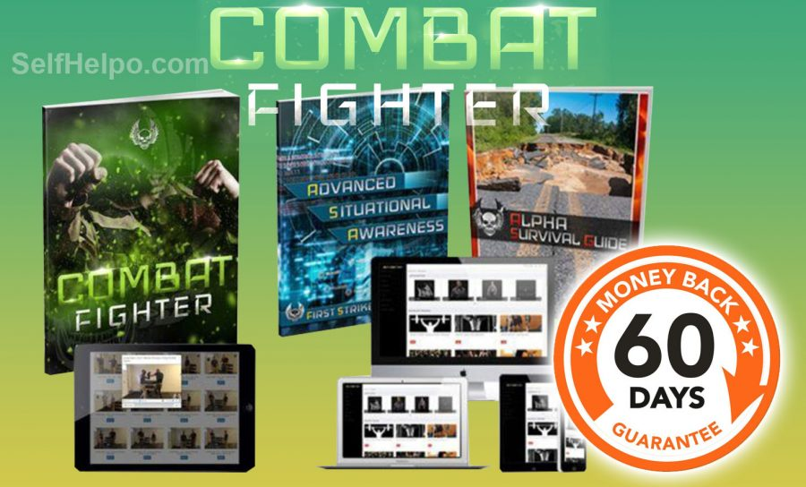 Combat Fighter Money Back Guarantee