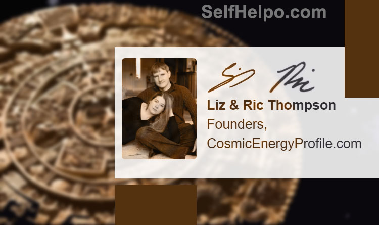 Cosmic Energy Profile The Authors