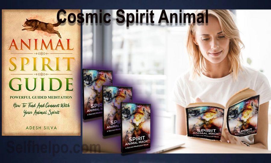 Cosmic Spirit Animal Animal Guide