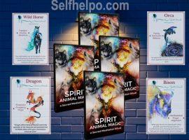Cosmic Spirit Animal Featured Image