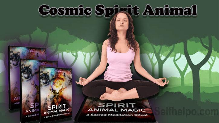 Cosmic Spirit Animal Meditation