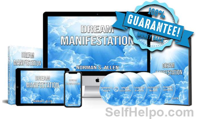 Dream Manifestation 100% Guarantee