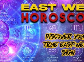 East West Horoscope Discover your True East West Sign