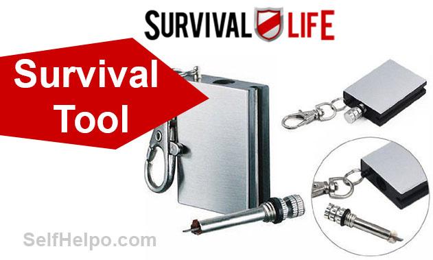 Everstryke Match Survival Tool