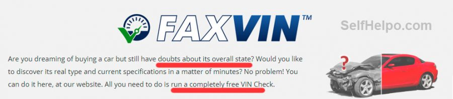 Faxvin Completely Free