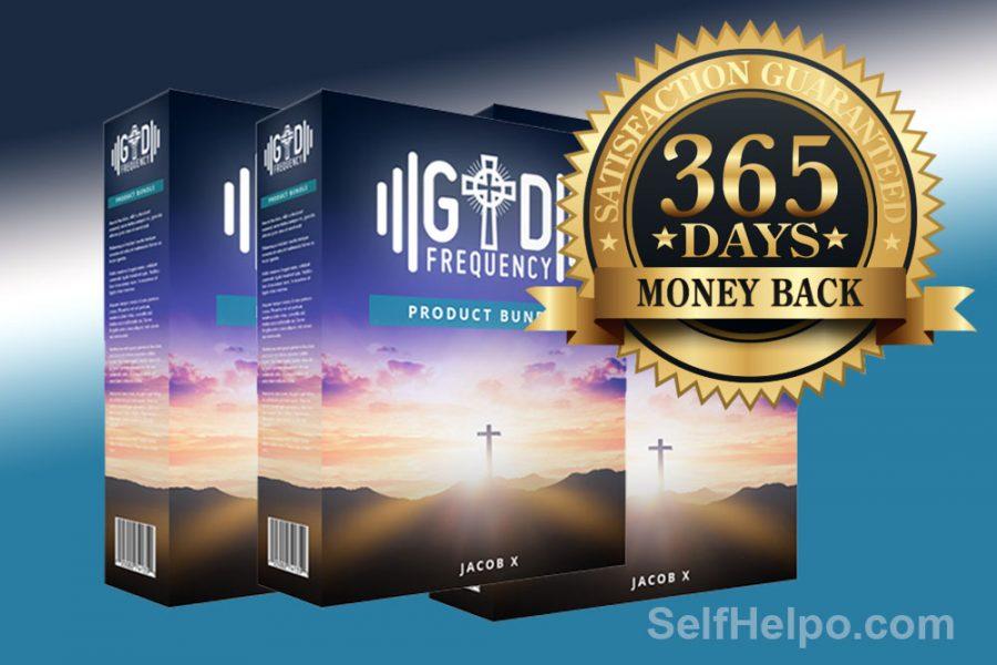 God Frequency Money Back Guarantee