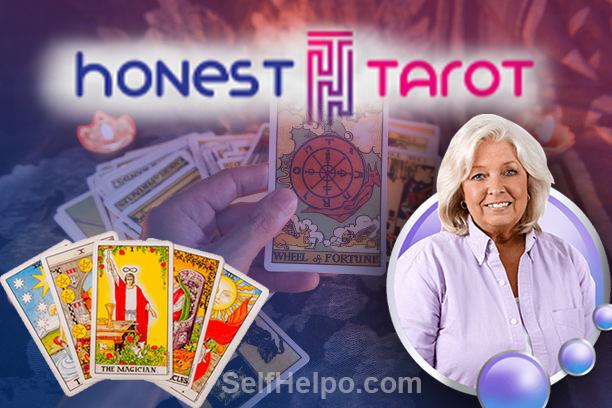Honest Tarot Prophet