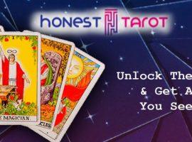 Honest Tarot Unlock