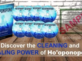 Ho'oponopono Certification Cleaning and Healing Power