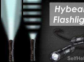 Hybeam Flashlight Product