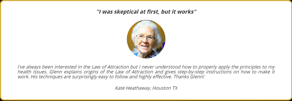 Kate Heathaway Testimonial