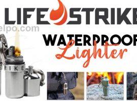 Lifestrike Lighter Waterproof lighter
