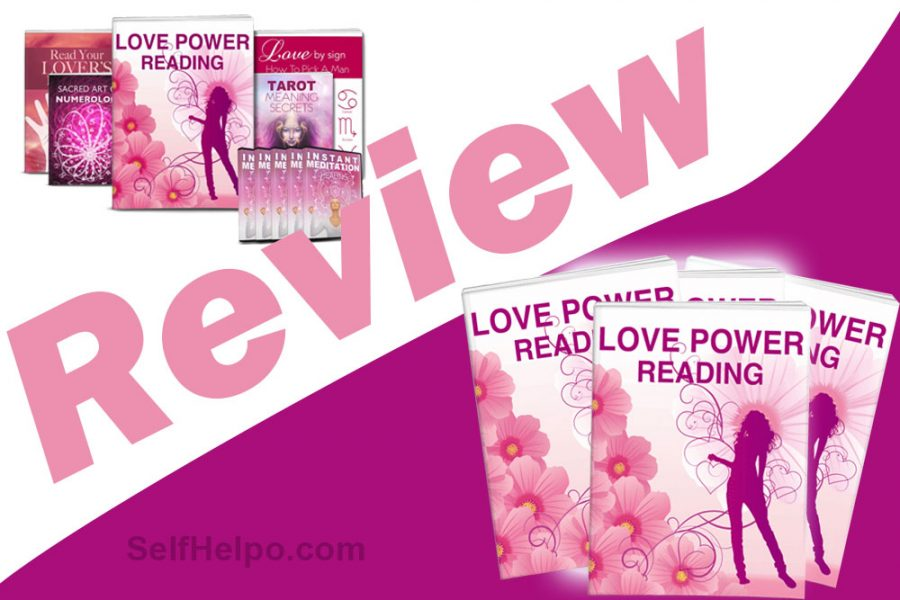 Love Power Reading Review
