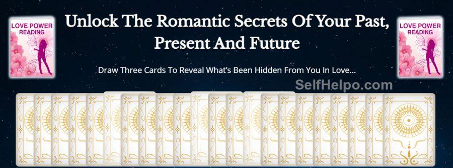 Love Power Reading Romantic Past Present Future