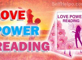 Love Power Reading Unlock your Past