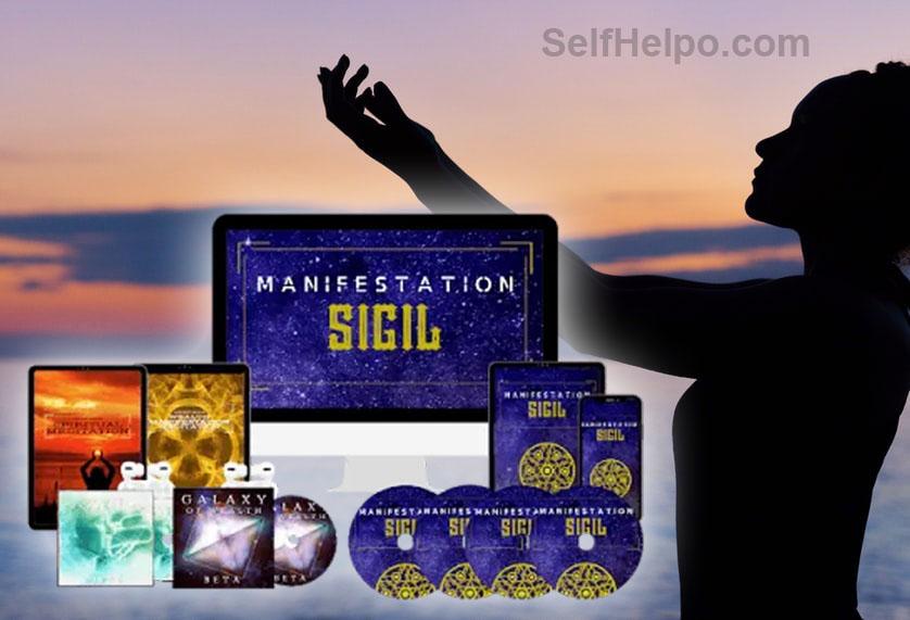 Manifestation Sigil Vibration Product