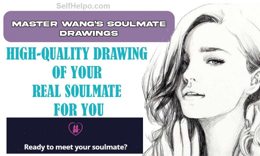 Master Wang's Soulmate Drawings High Quality Drawings