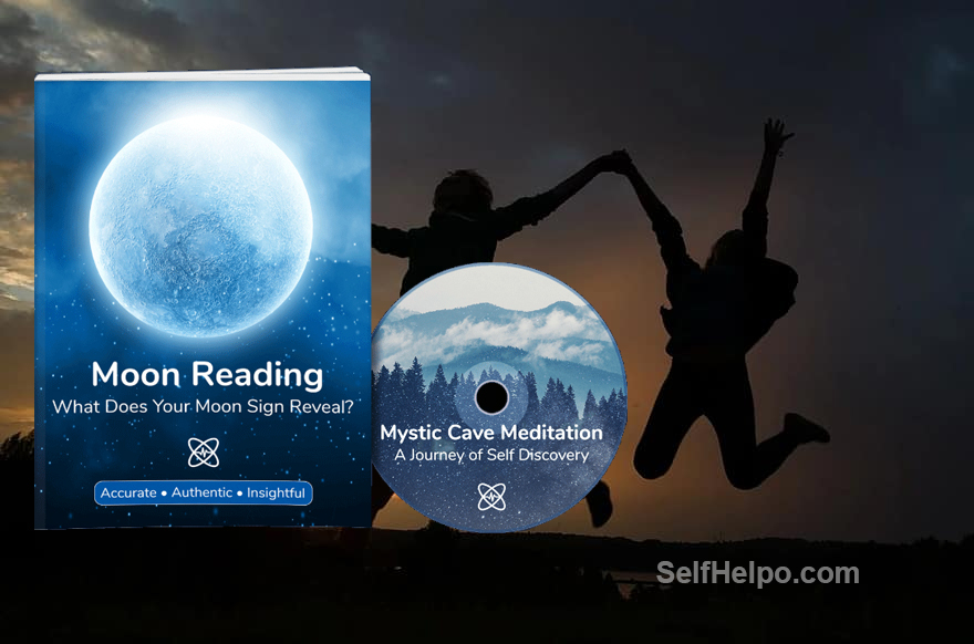 How Moon Reading Can Make you Happy