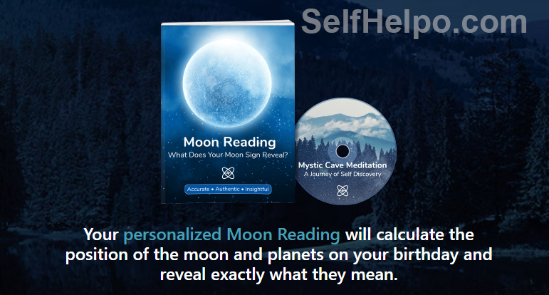 Moon Reading Personalized Reading