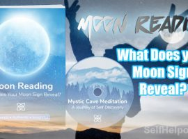 Moon Reading What does your Moon Sign Reveal