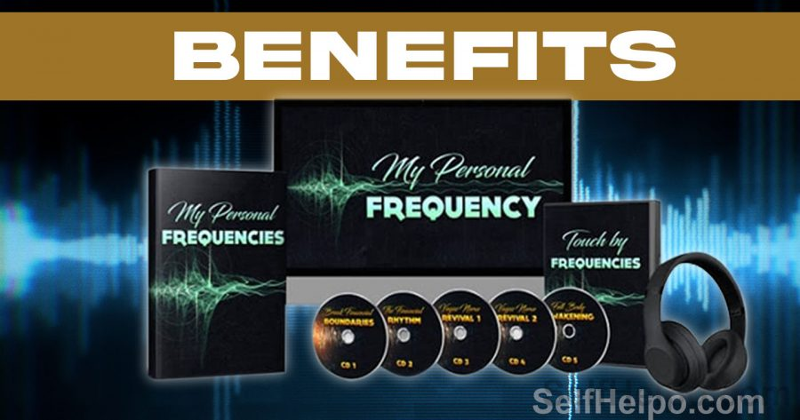 My Personal Frequency Benefits of the product