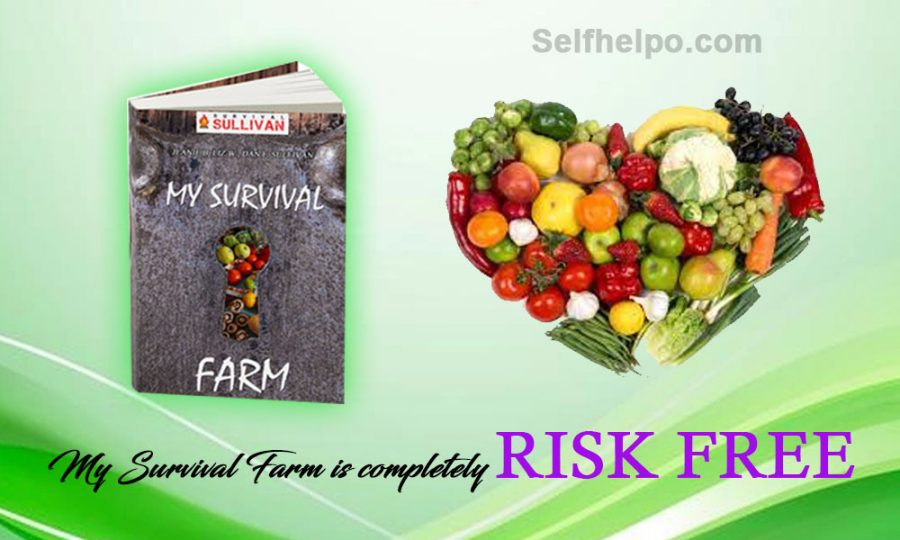 My Survival Farm Completely Risk Free