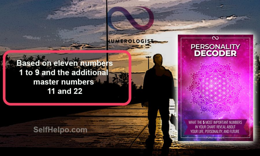 Numerologist Based On Eleven Numbers