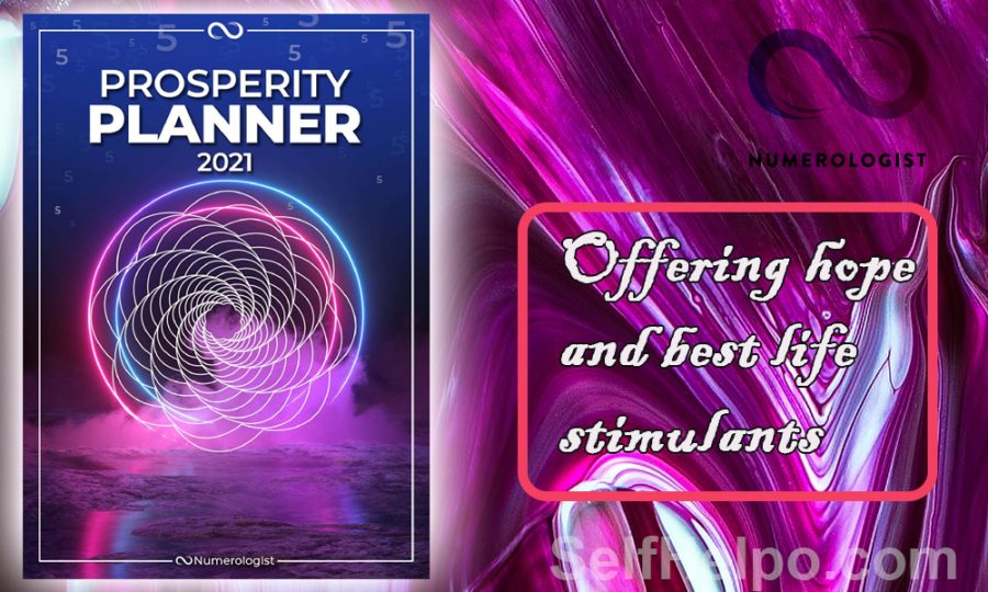 Numerologist Offering Hope And Best Life Stimulants